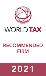 Global Recognition | Word Tax