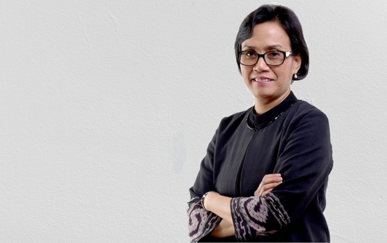 Sri Mulyani: Financial Information Access Is Not For Intimidating Taxpayer!