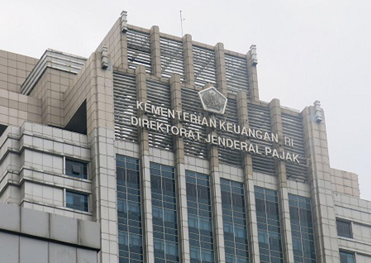 PSBB is Officially Imposed in Jakarta, Tax Office Still Operates