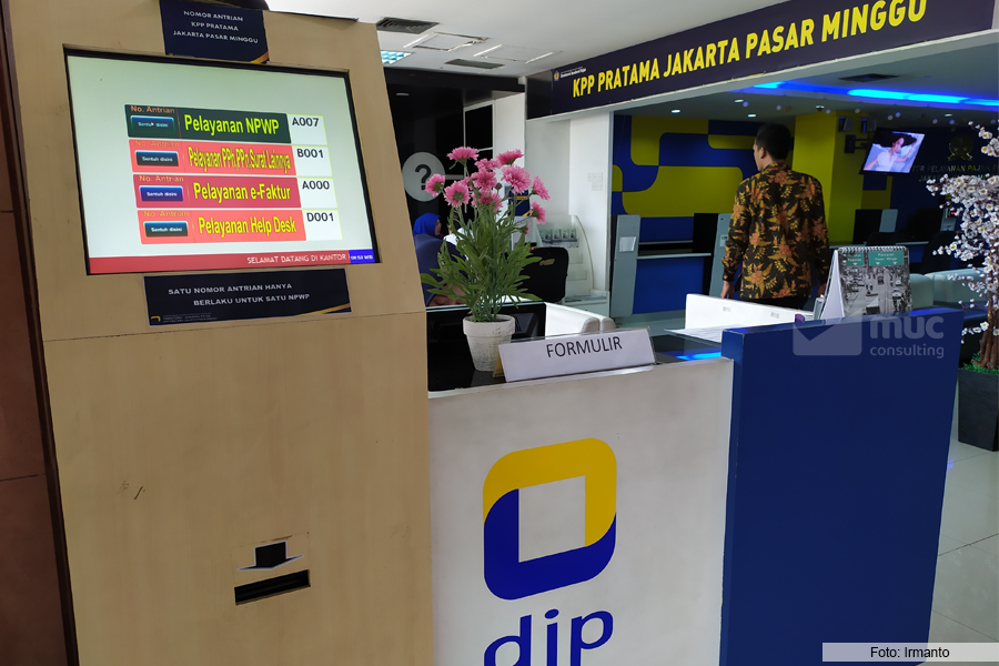 Starting on 15 June, Some of Face-to-Face Tax Services Are Opened Again