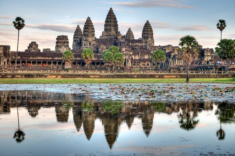 Cambodia To Require Covid-19 Deposit of USD 3000 for Tourist