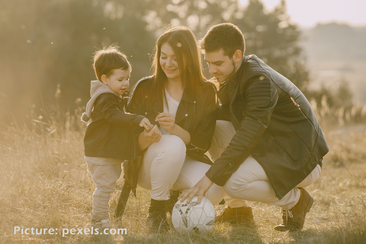 Viewing Family from Tax Perspective