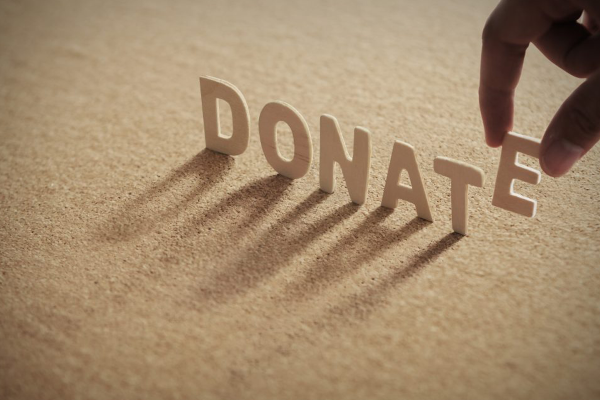 Tax Provision for Providing Assistance, Donations or Grants To Be Rearranged