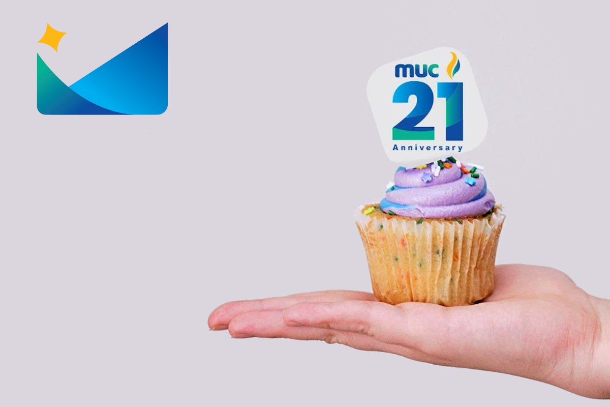 MUC 21th Anniversary: Becoming More Mature and Wiser to Seize Opportunities
