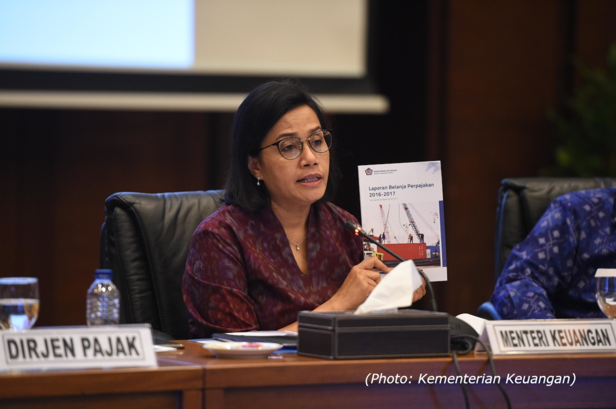 Minister of Finance Hands Over the Tax Holiday Granting Authority to BKPM