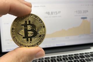 Aturan Pajak Atas Cryptocurrency Disiapkan