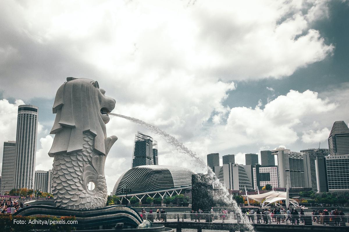 Dampak Kesepakatan G7, Singapura Ubah Kebijakan Pajak