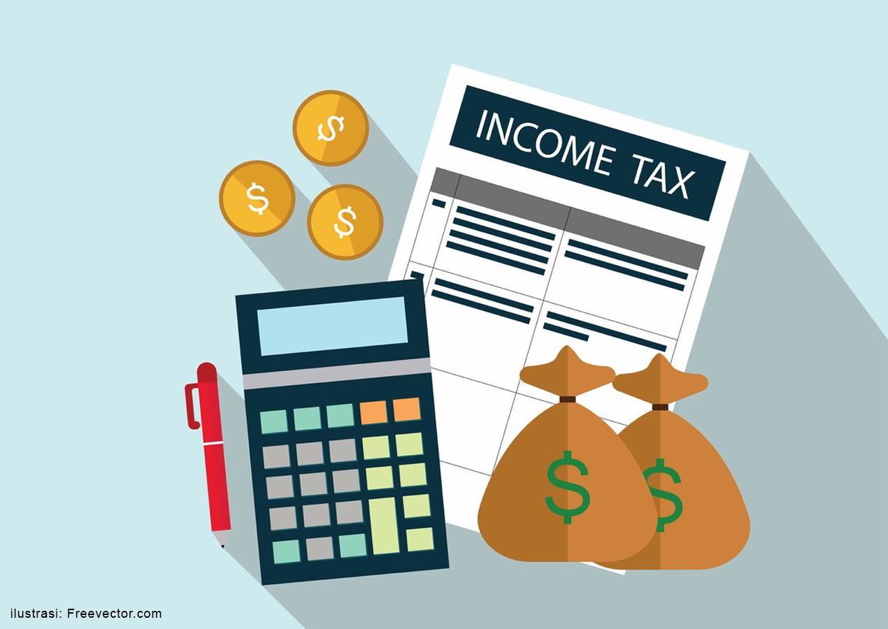 With a Growth Target of 10,7%, These are The Income Tax Policy for 2022