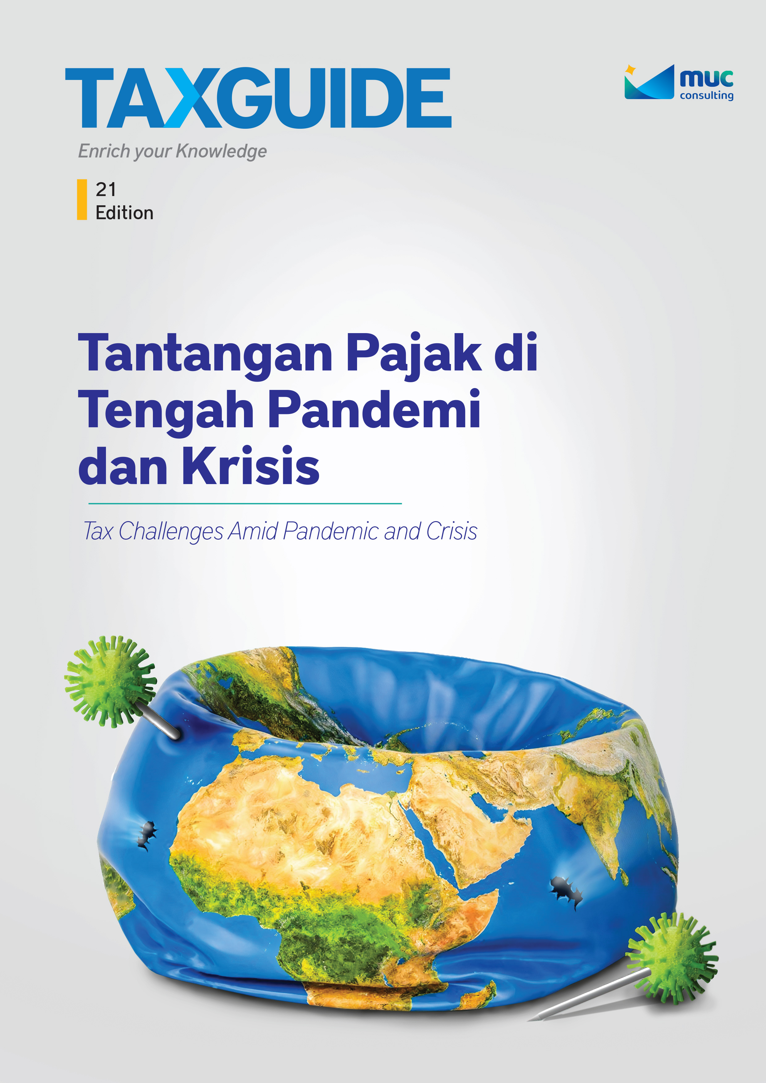 Tax Challenges Amid Pandemic and Crisis