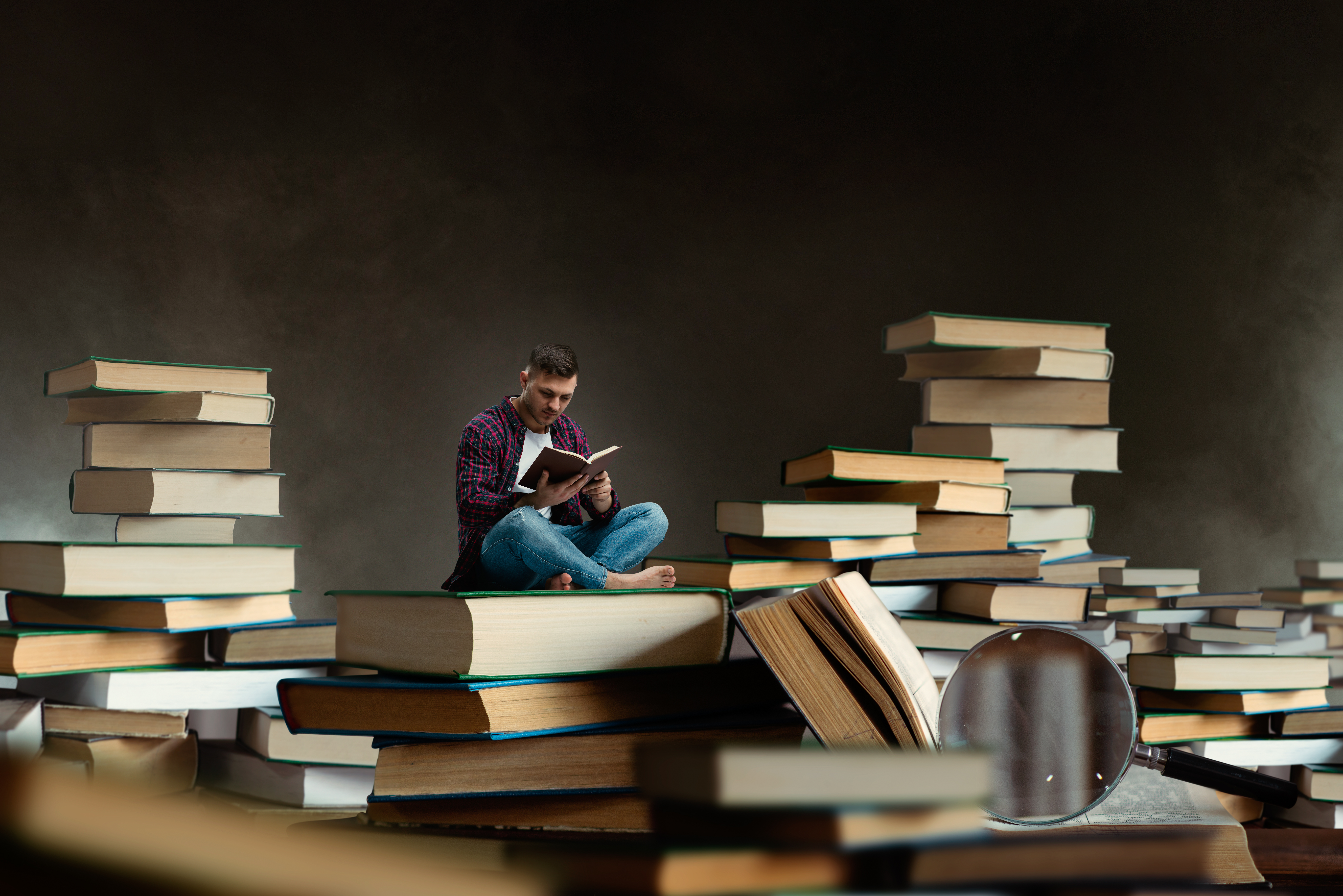 Struggling in Reading Comprehension?