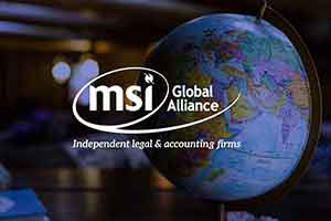 MUC | International Affiliation