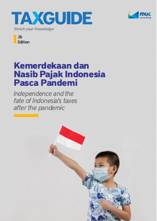 Independence and the fate of Indonesia's taxes after the pandemic