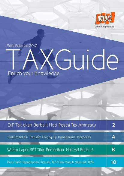Tax Guide edisi 2, 2017 Bahasa Indonesia