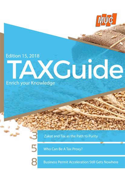 Tax Guide Edisi 15 English