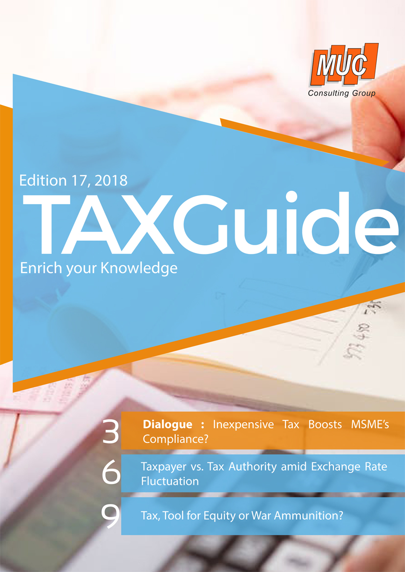 Tax Guide 17