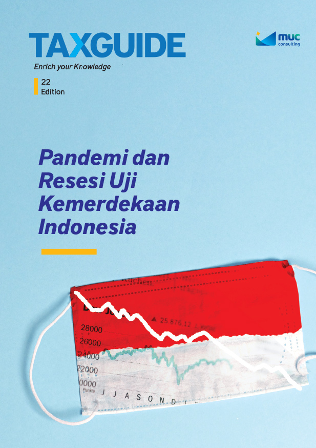 Pandemic and Recession Test Indonesian Independence